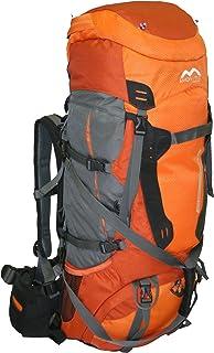 MONTIS NADEL 60+20/80+20, vandringsryggsäck - väska, 80 l/100 L