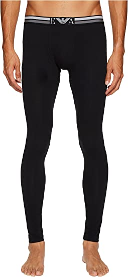 Emporio Armani - Rugby Player Pop Stripe Leggings