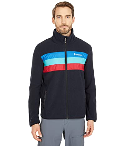 Cotopaxi Teca Fleece Jacket (Deep Space) Men