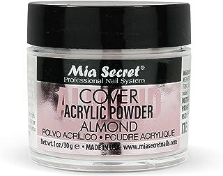 Mia Secret Acrylic Powder Cover Almond 1 oz.