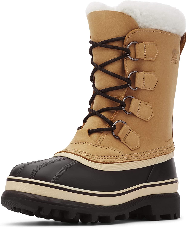 | SOREL - Women's Caribou Waterproof Boot for Winter | Snow Boots