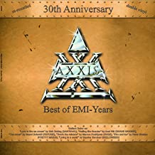 Best Of EMI Years