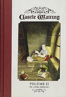 Castle Waiting Vol. 2: The Definitive Edition