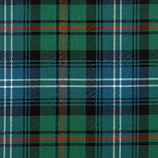 Best urquhart tartan fabric Reviews