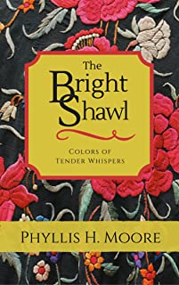 The Bright Shawl: Colors of Tender Whispers