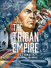 don lawrence trigan empire