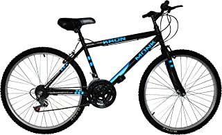Bicicleta de Montaña con Propiedades Reflejantes, Modelo &a