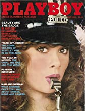 Playboy Magazine, May, 1982 (Vol. 29, No. 3) Paperback – January 1, 1982 by Hugh M. (Ed.) Hefner (Author)