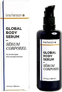 Lina Hanson - Organic Global Body Serum (3.4 fl oz / 100 ml)