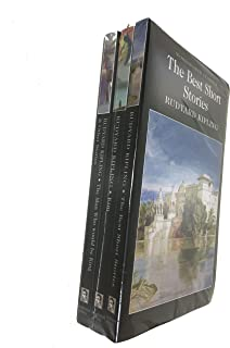 The Best of Rudyard Kipling 3 Volume Set