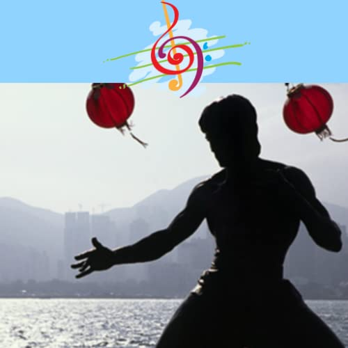 Iron Fist Kung Fu Ringtones