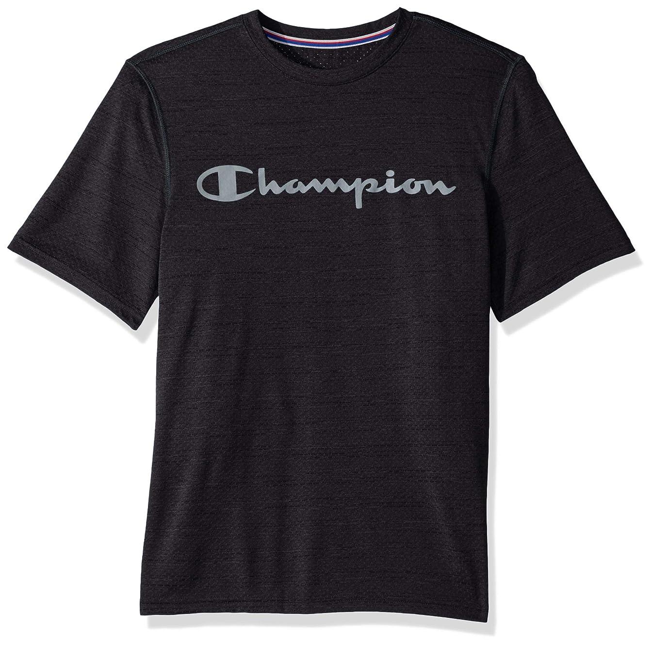 だらしない有用感情のChampion SHIRT メンズ