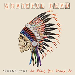 Spring 1990-So Glad You Made It Audiophile Box /Limited Anniversary Edition