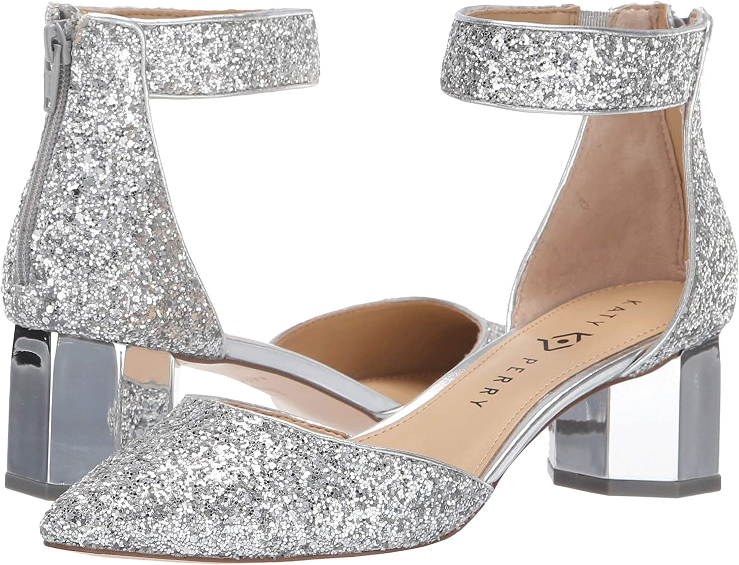 Katy Perry Womens The Jo Pump