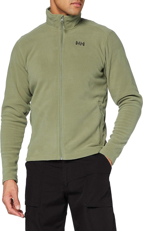 Helly-Hansen Import 51598 Men's Jacket trust Daybreaker Fleece