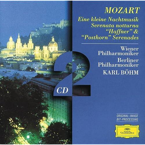 "Mozart: Serenade No. 9 in D Major, K. 320 ""Posthorn"" - 4"