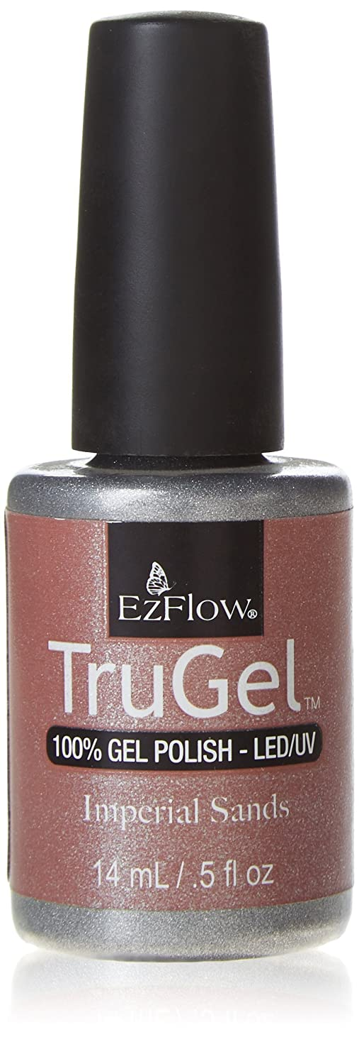 代替案勧めるブロックEzFlow トゥルージェル カラージェル EZ-42452 インペリアルサンズ  14ml