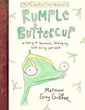 Rumple Buttercup: A Story of Bananas, Belonging, and Being Yourself Pdf
