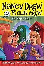 Cat Burglar Caper (27) (Nancy Drew and the Clue Crew)