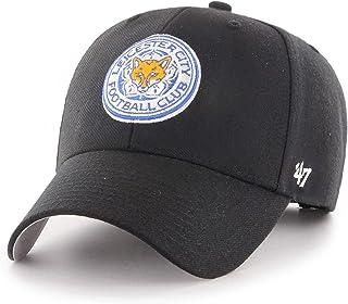 '47 Brand Leicester City FC MVP Cap - Black