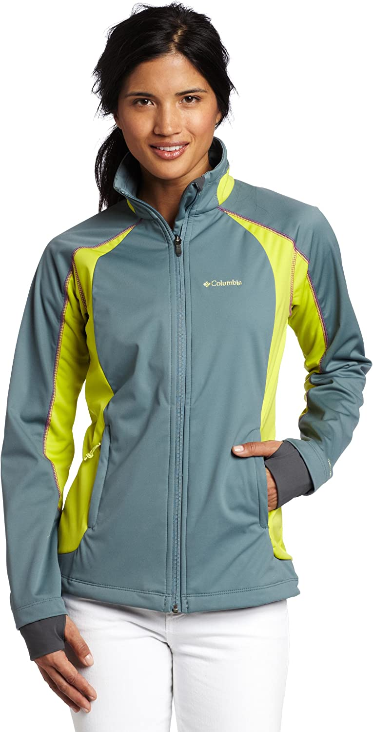 Columbia Women's Weekly update Tectonic Access Jacket Discount mail order Softshell