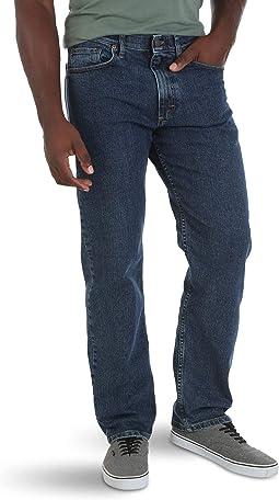 Comfort Flex Waist Relaxed Fit Jean