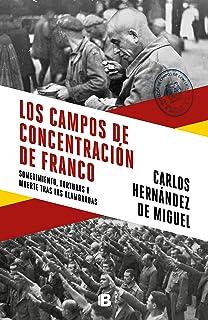 Amazon.es: careta franco