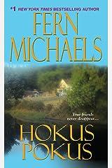 Hokus Pokus (Sisterhood Book 9) Kindle Edition