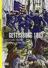 10 Mejor La Battaglia Di Gettysburg de 2020 – Mejor valorados y revisados