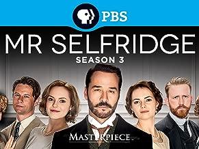 Mr. Selfridge, Season 3