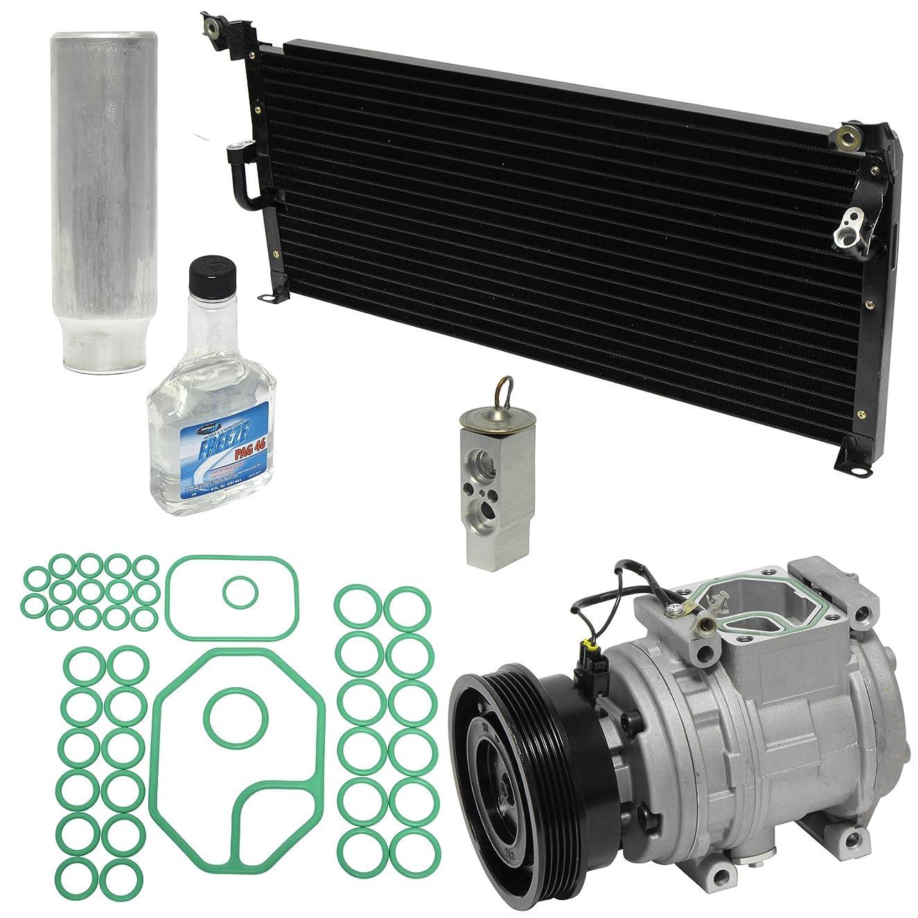 Universal Air Conditioner KT 1727A A/A/C Compressor/Component Kit