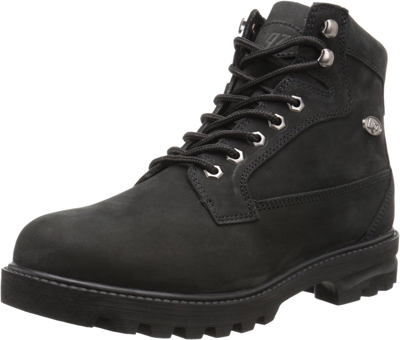 Lugz Mens Brigade HI Boot