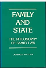 Family and State Hardcover