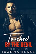 Touched By The Devil (The Devil's Riders Book 7)