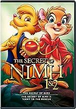 Secret Of Nimh 1 & 2 [Edizione: Stati Uniti] [Italia] [DVD]
