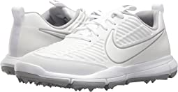 White/White/Wolf Grey/Metallic Silver