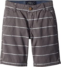 Woven Shorts (Little Kids/Big Kids)