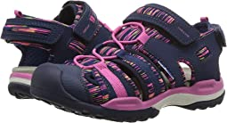Geox Kids Borealis 8 (Little Kid/Big Kid)