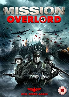 Mission Overlord [DVD]