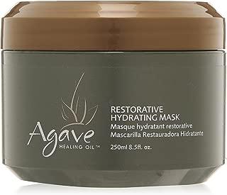 Agave Agave Healing Oil Restorative Hydrating Mask 8.5 Oz