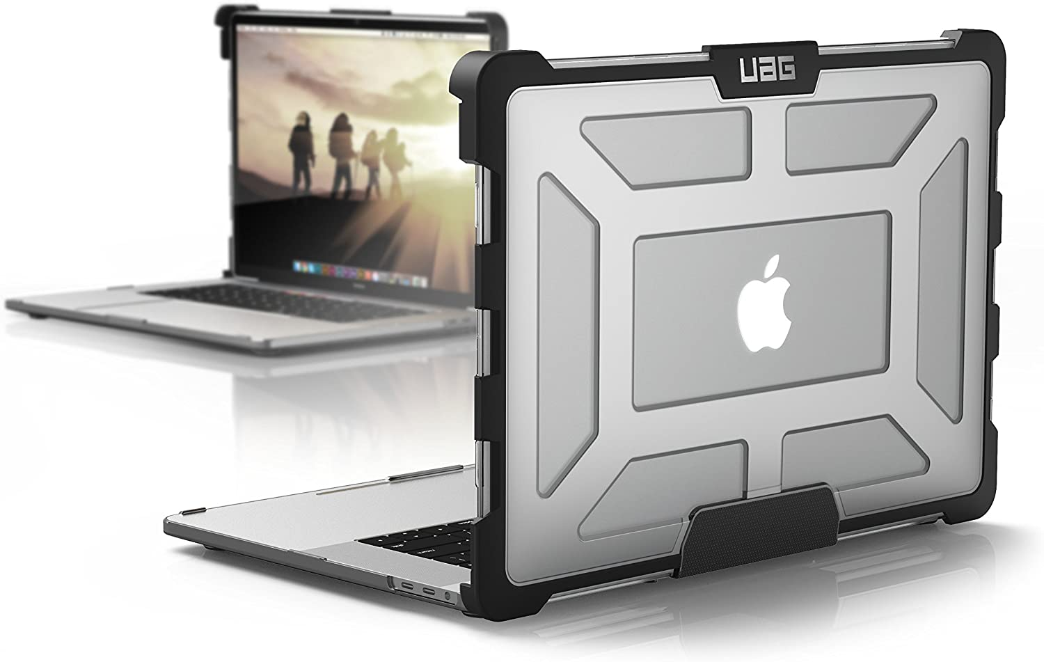 URBAN ARMOR GEAR UAG MacBook Pro 2021new shipping free shipping Bar with 4th 15-inch wholesale Touch Gen