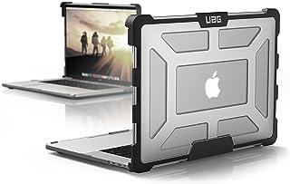 Urban Armor Gear Plasma para Apple MacBook Pro 15.4 (Late 2016 - Mid 2018) Funda con estándar Militar Estadounidense Case ...