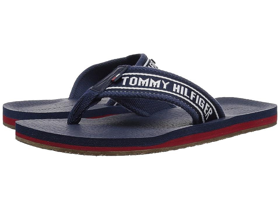Tommy Hilfiger Doland (Dark Blue Fabric) Men