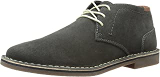 Best mens desert boots grey suede Reviews