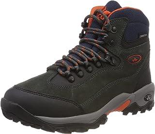 Lico - Milan - Chaussures de Randonnée Hautes - Homme