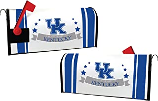 Kentucky Wildcats Magnetic Mailbox Cover