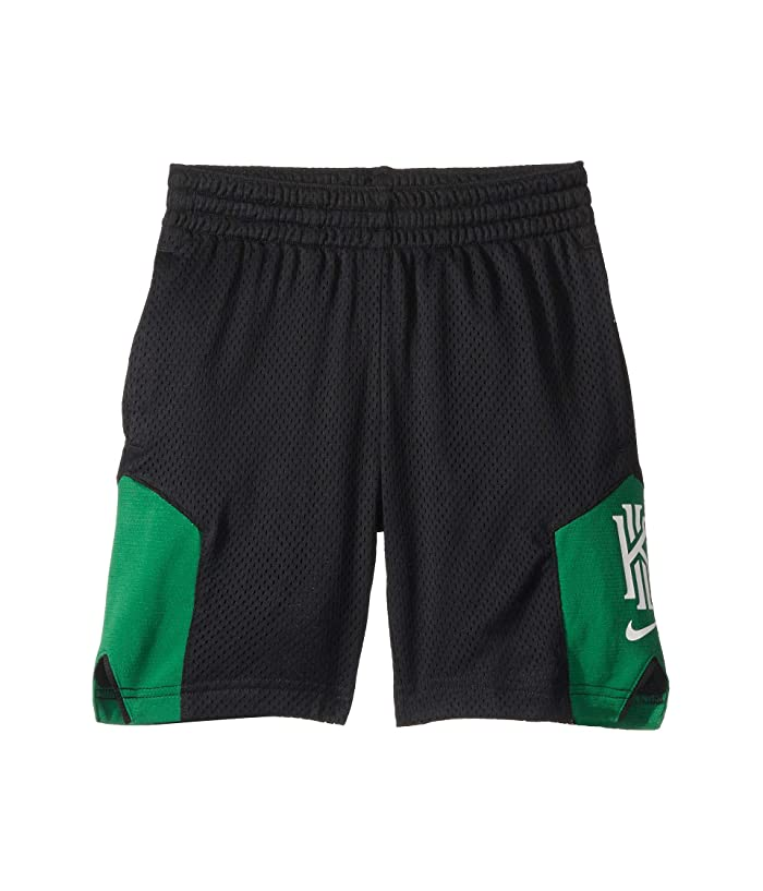 0ba9b706fb Nike Kids Kyrie Graphic Basketball Shorts (Little Kids/Big Kids) at ...