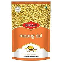 Bikaji Moong Dal 1 kg