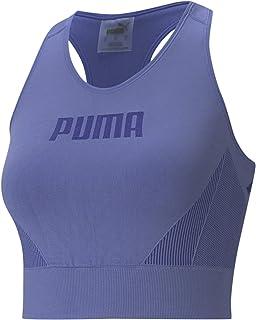 PUMA Women's Evostripe Evoknit Bra Top Sports