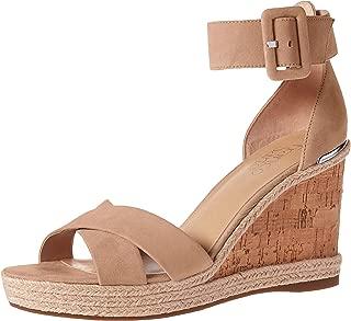 Franco Sarto Women's Quintana Wedge Sandal